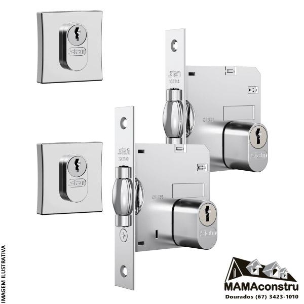 fechadura-stam-1005-pivotante-quadrada-cromada-dupla