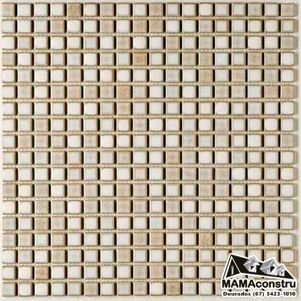Pastilha Porcelana 1,5x1,5 Cm Atlas Sg-8459 Lucena